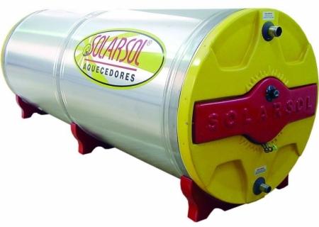 Reservartorio (Boiler)