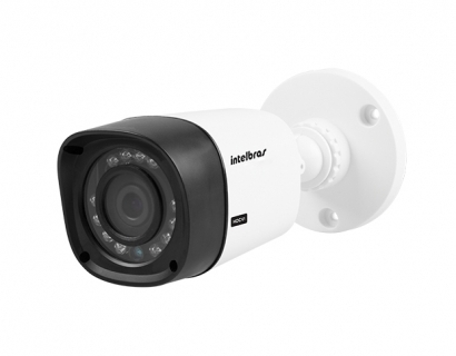 Câmera Multi HD Intelbras
