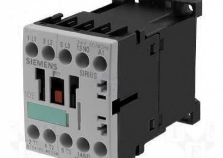 Contator Siemens 3RT10 16