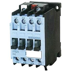 Contator Siemens 3TS 12A